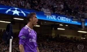Cristiano Ronaldo vai a tribunal prestar depoimento sobre uma acusação de fraude fiscal