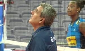 Brasil começa a fase final do Grand Prix de Vôlei nesta quarta-feira (2)