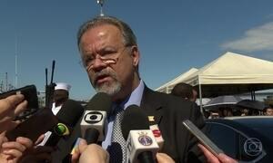 Ministro da Defesa considera razoável megaoperação no RJ