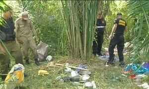 Justiça liberta os 13 policiais suspeitos de chacina no Sul do Pará
