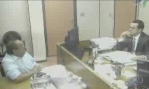 Fantástico mostra depoimento inédito de juiz condenado por se apropriar de bens de Eike