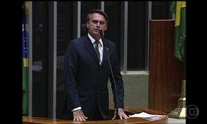 STJ mantém condenação do deputado Jair Bolsonaro por ofensas à deputada Maria do Rosário