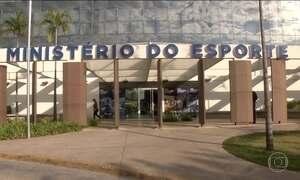 Polícia Federal faz operação em Brasília contra desvios no Programa Bolsa Atleta