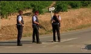 Principal suspeito do ataque em Barcelona foi morto a tiros