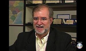 Ex-governador Eduardo Azeredo é julgado por desvio de verbas em campanha