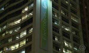 Anúncio de privatização faz disparar as ações da Eletrobras