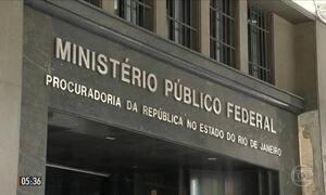 PGR apresenta primeira denúncia da Operação Quinto D'Ouro