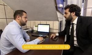 Conheça o gerenciador financeiro do Banco do Brasil