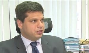 Ex-procurador Marcelo Miller presta depoimento na PGR do Rio
