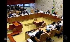 STF mantém por unanimidade Rodrigo Janot em investigação sobre Michel Temer