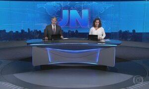 Jornal Nacional - Edição de sexta-feira, 15/09/2017