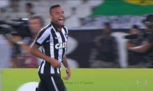 Confira os gols das Séries A e B do Brasileirão deste sábado