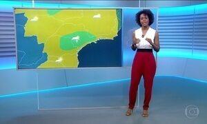Confira a previsão do tempo para a terça-feira (19) em todo o país