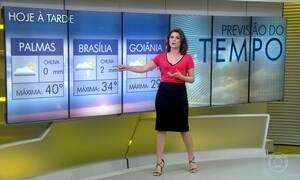 Belo Horizonte completa cem dias sem chuva
