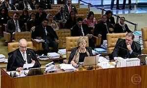 Maioria do STF decide enviar para Câmara segunda denúncia contra Temer