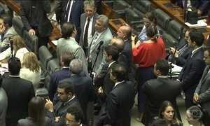 Câmara dos Deputados aprova cláusula de desempenho para partidos a partir de 2018