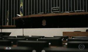 Câmara dos Deputados recebe nova denúncia da PGR contra Michel Temer