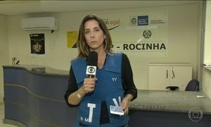 Secretaria de Segurança divulga balanço das operações na Rocinha