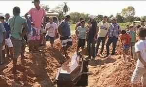 Quinze policiais acusados pela chacina de Pau D'Arco são presos no Pará