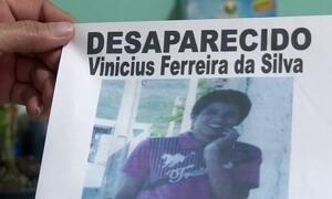 Extra: Mãe conta como reencontrou filho desaparecido