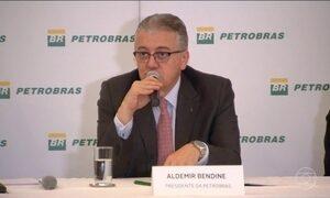 Começam as audiências do processo de Aldemir Bendine