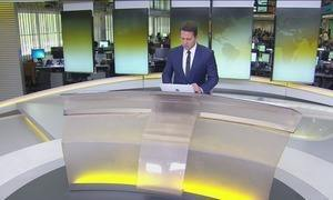 Jornal Hoje - Edição de quarta-feira, 04/10/2017