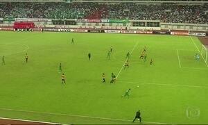 Nigéria se classifica para a Copa da Rússia