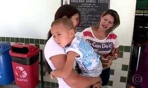 Mais de 20 pessoas recebem alta após incêndio criminoso em Janaúba