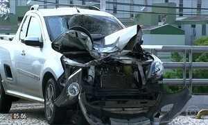 Motorista bêbado provoca a morte de homem na Rodovia Anhanguera em SP