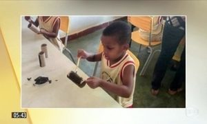 Morre outra criança vítima do incêndio em creche de Janaúba (MG)