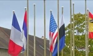 Estados Unidos anunciam saída da Unesco