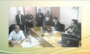 Sérgio Cabral aguarda transferência para presídio federal de segurança máxima