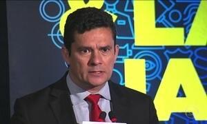 Sérgio Moro defende a necessidade de prisão preventiva na Lava Jato