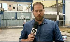 Sérgio Cabral vai para a Penitenciária de Segurança Máxima de Campo Grande