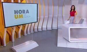 Hora 1 - Edição de terça-feira, 31/10/2017