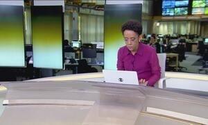 Jornal Hoje - Edição de sábado, 04/11/2017