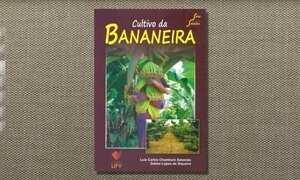 Livro ensina a ter boa plantação de banana