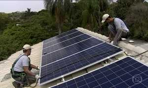 Empregos verdes absorvem desempregados e ampliam mercado de economia sustentável