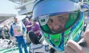 No GP do Brasil, Felipe Massa se despede da categoria pela segunda vez