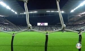 Corinthians pode ser campeão com três rodadas de antecedência
