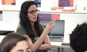 #TBT: Veja como foi o Globo Lab - Profissão Repórter