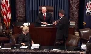 Senado americano aprova a maior reforma tributária dos últimos 30 anos