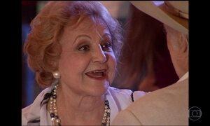 Morre no Rio, aos 98 anos, a atriz Eva Todor, por causa de uma pneumonia