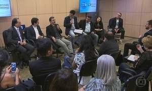 Juristas debatem medidas anticorrupção durante evento em São Paulo