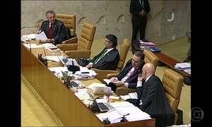 Ministros do STF analisam se PF pode fechar acordos de colaboração premiada