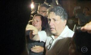 Anthony Garotinho deixa a cadeia no Rio de Janeiro