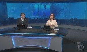 Jornal Nacional - Edição de 21 Dezembro 2017