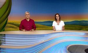 Globo Rural - Edição de 31/12/2017
