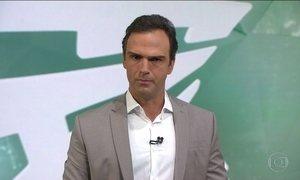 Polícia Federal prende o ex-governador do Amazonas, José Melo
