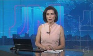 Jornal Nacional - Íntegra 08 Janeiro 2018